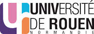 Logo Universit� de Rouen Normandie